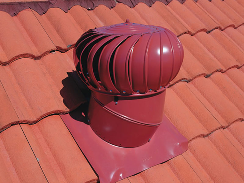 Whirlybirds And Ventilation Mid Coast Solar