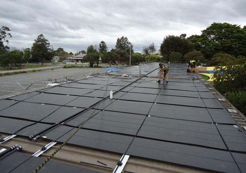 Sunlover Pool Heating Mid Coast Solar